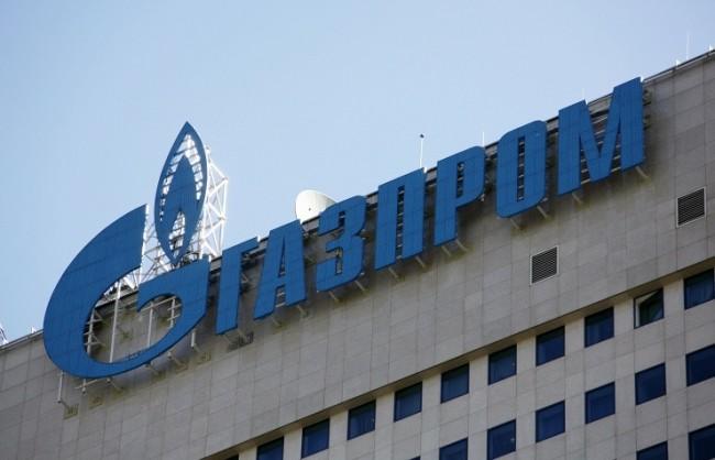 """Китайска агенция дава на """"Газпром"""" най-висок рейтинг"""