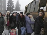 Киевската хунта готви провокация в Дебалцево