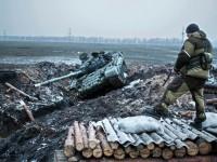 """Опълченците затвориха """"пръстена"""" около Дебалцево"""