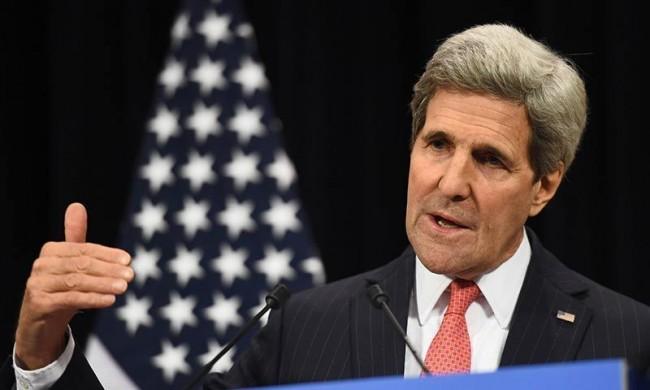 Кери: Руснаците предложиха да проведем разговор и среща на военно равнище