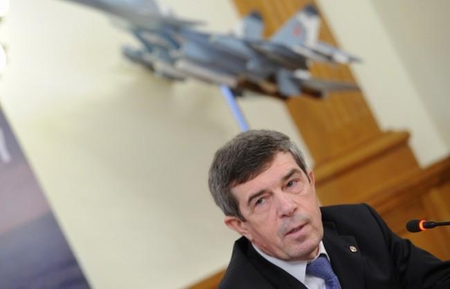 Санкциите няма да се отразят на износа на оръжие на Русия