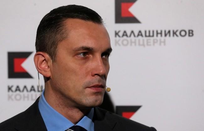 """""""Калашников"""" с чиста печалба за пръв път от 7 години"""