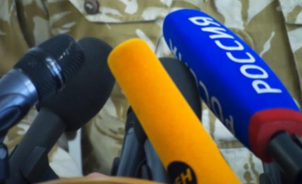 Киев вкара над 100 руски медии в черния списък