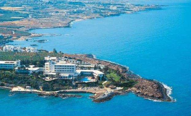 Кипър приема руски бази на своя територия