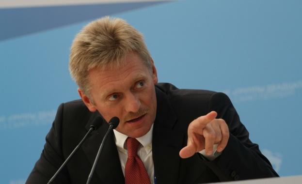 Кремъл: Британският военен министър не разбира какво говори, сравнявайки Русия с ИД