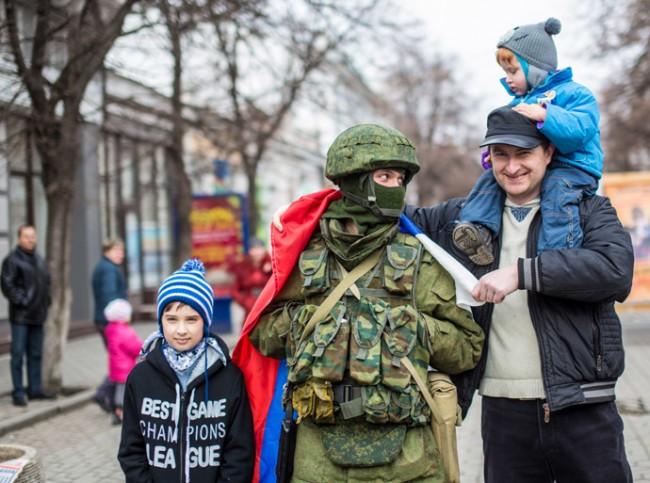 В Русия се появи нов празник