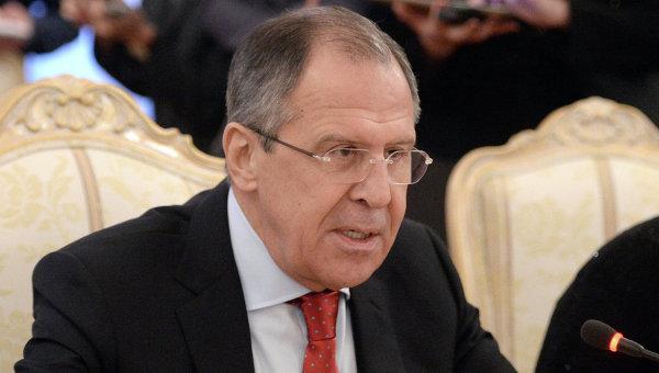 Лавров: Руско-китайските отношения са в период на възход
