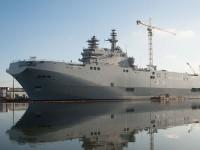 """Франция върна изцяло платената сума за корабите """"Мистрал"""""""