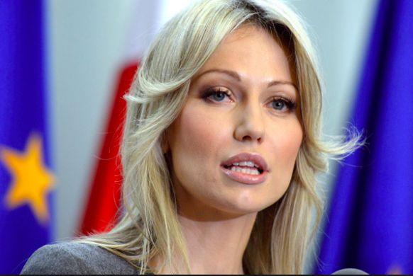 Най-красивият кандидат за президент на Полша е за добри отношения с Русия