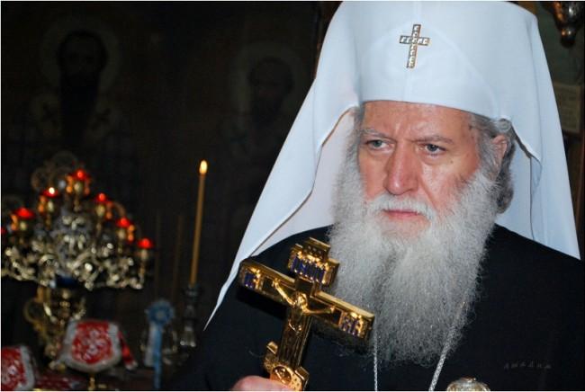 Поздравление на Святейшият Патриарх Кирил към Предстоятелят на Българската Църква