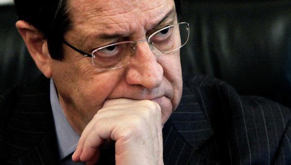 Президентът на Кипър: Искаме да развиваме отлични отношения с Русия