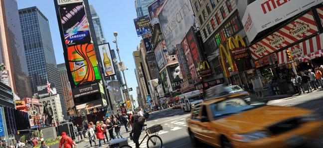 La Stampa: 30% от жителите на Ню Йорк не знаят английски