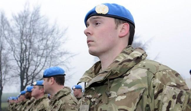 ООН ще реши въпроса за изпращане на миротворци в Донбас