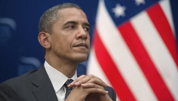 Обама призна, че САЩ са помогнали за смяната на властта в Украйна