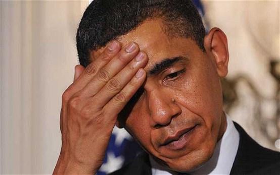 Вашингтон е в бунт срещу Обама