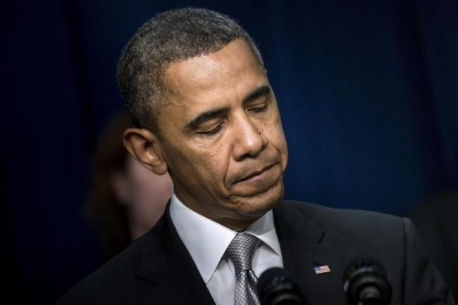 В САЩ расте недоволството срещу Обама