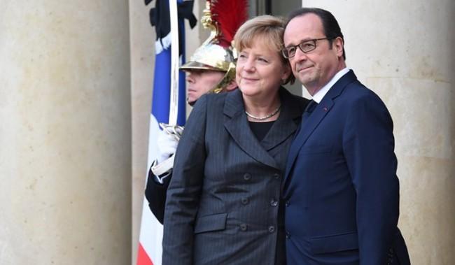 Френски анализатори: Германия и Франция няма да изградят стабилна Европа без Русия