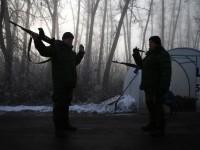 Опълченците свалиха втори за последните два дни самолет на украинските ВВС