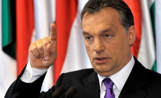 Орбан: Без Русия няма евтин ток и конкурентни стоки