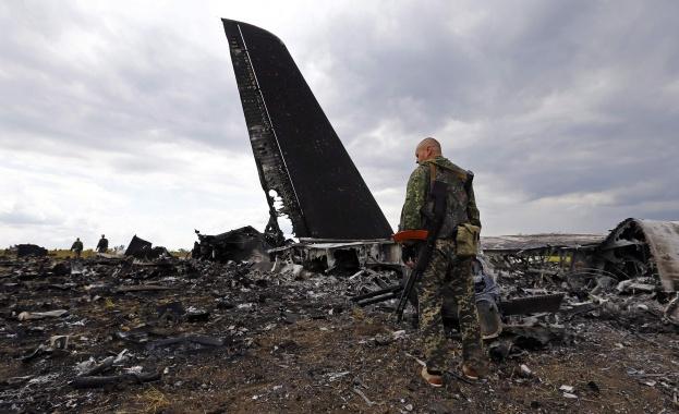 """Москва: Киев има какво да крие за сваления """"Боинг"""""""