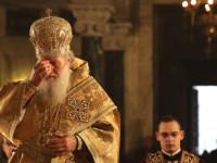Патриарх Неофит ще вземе участие в службата в Руския храм в София