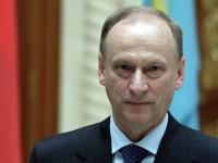 Патрушев: Целта на САЩ е да разчлени Русия