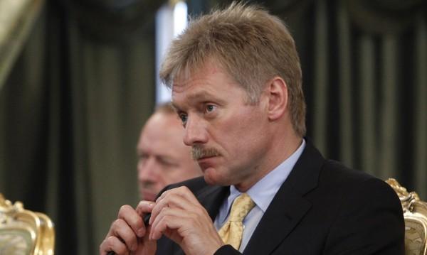 Песков: Санкциите на Запада целят дестабилизиране на ситуацията в Украйна