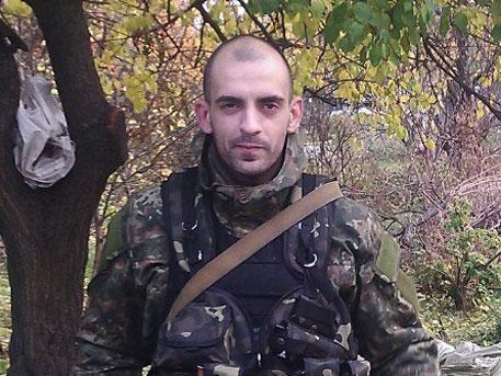 """Пленен украински войник: В """"Азов"""" има чужди наемници"""