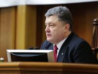 Порошенко съгласен с референдум за повече права за регионите в Украйна