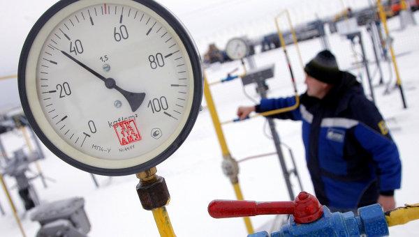 Пургин: Донбас минава на руски газ