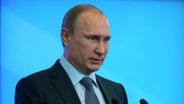 Путин обвини в геноцид Киев, лишил от газ Донбас