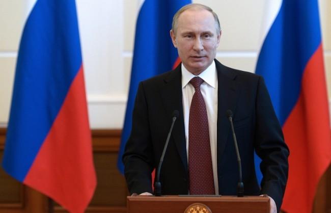Путин: В Украйна вече се доставя оръжие отвън, но резултатът ще бъде същия