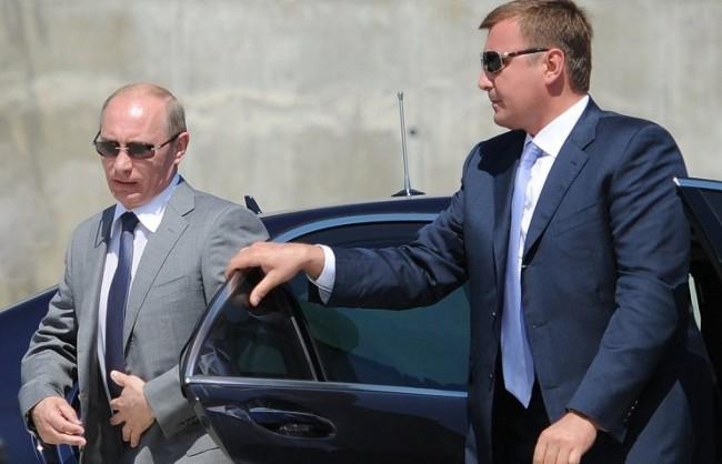 Русия избра мястото за производство на уникалната президентска лимузина