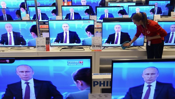 Rzeczpospolita: Путин побеждава на всички фронтове