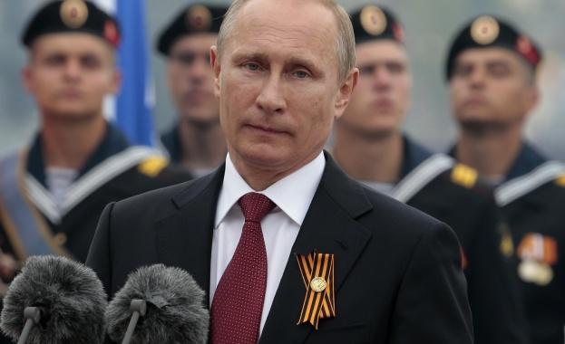 Путин: Русия не можеше да остави Крим на националистите