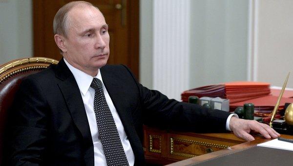 Путин: Изпълняването на споразуменията от Минск – път към нормализирането на ситуацията в Украйна