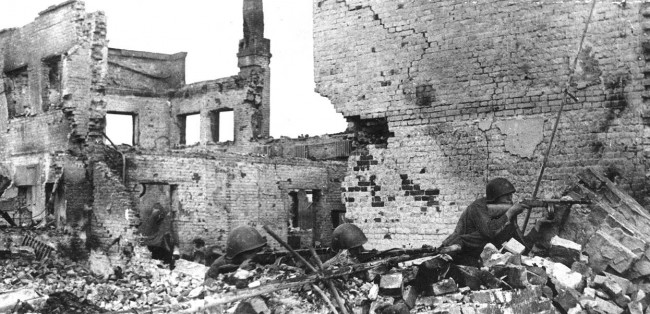 Русия смята да предяви на Германия сметката за щетите от Втората световна война