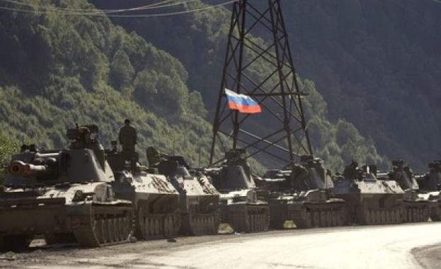 Русия и Италия планират да възобновят сътрудничеството в отбранителната промишленост