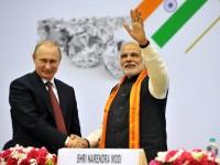 Могат ли Русия, Индия и Китай да повлияят на ситуацията в света?