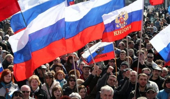 Руснаците никога не са били толкова антизападно настроени от разпадането на СССР
