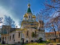 Света Златоустова Литургия ще се отслужи в Руската църква в София