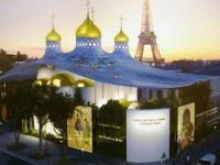 В Париж напредва строежът на Руски Православен  Културно-Информационен Център