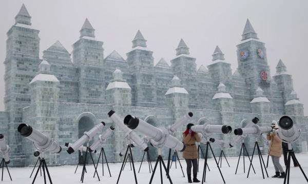 В Китай строят увеселителен парк, вдъхновен от руската култура