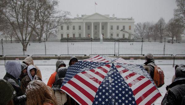 Белият дом: САЩ продължават курса на изолация на Русия