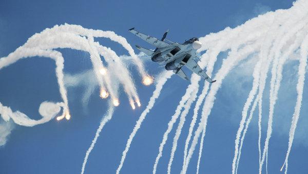 Удар от въздуха: Руските крилати ракети
