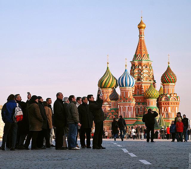 Русия ще е по-близо до туриста