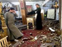 Националисти в Украйна са превзели 20 православни храма