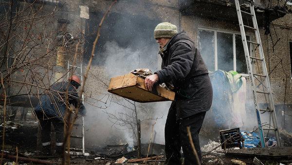 Съратник на Порошенко: Следващата стъпка на Запада може да е удар по Донбас