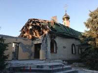 Украинската православна църква съобщи за нови нападения