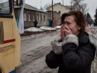 Украинските военни убиват цели семейства, преди да се оттеглят от позициите си